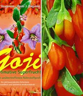 Goji &#039;Superfruit&#039; + Buch